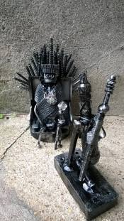 game of screws screwed sculpts