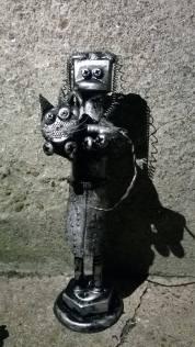 Cat lady bot