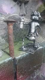 graffiti bot