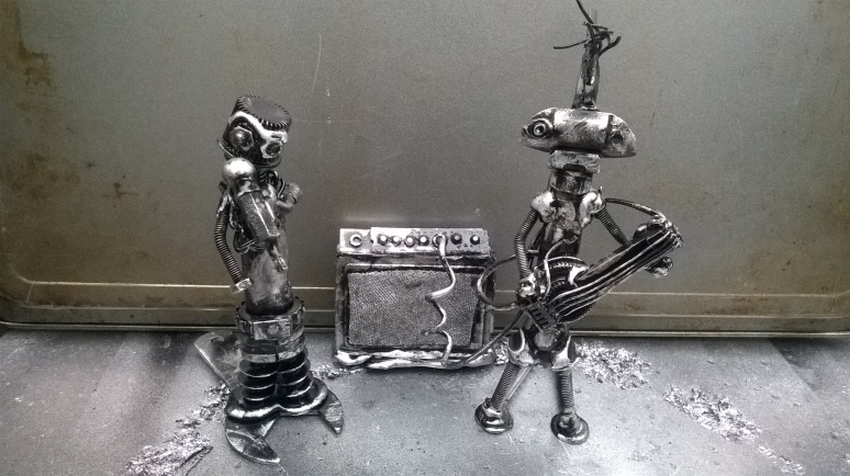 medium bots