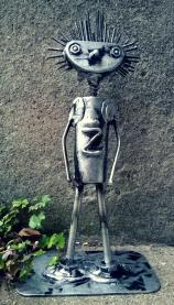 Z Bot by Screwed Sculpts