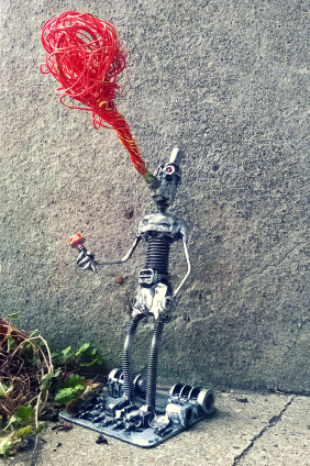 Firebreather Bot By Screwed Sculpts