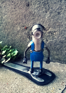 Minion Bot