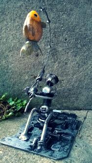 Fisher Bot