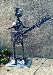 Bass Bot