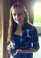 18th Birthday Biochemist Bot