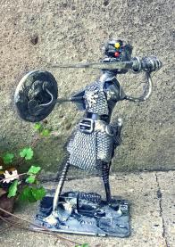 Warrior Bot
