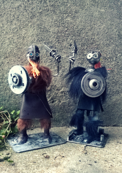 Viking Bots
