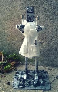 Biochemist Bot