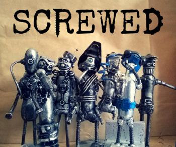 Gang of Bots
