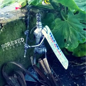 Free art friday bot!