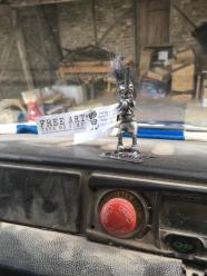 Van Robot!