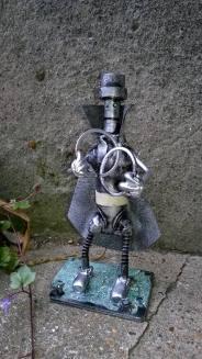 Magic bot!