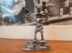 Mad Max Bot