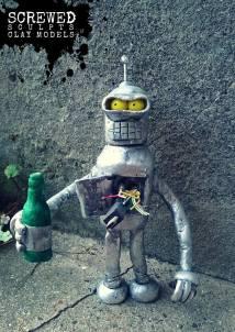 Clay Bender Sculpt