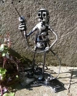 DIY Bot
