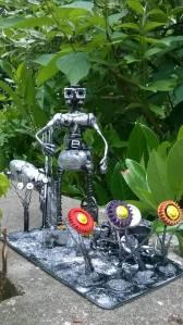 Gardener Bot