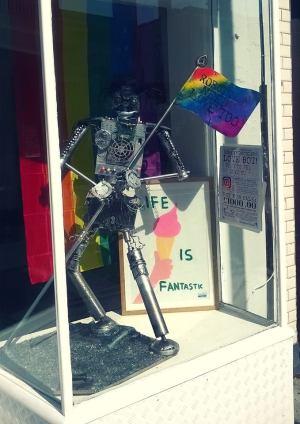 Pride Bot