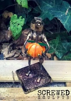 Pumpkin Bot