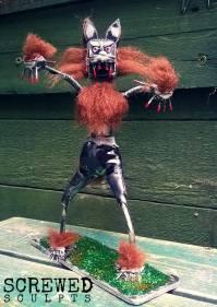 Werewolf Bot