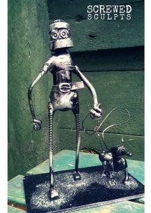 Dog Walker Bot