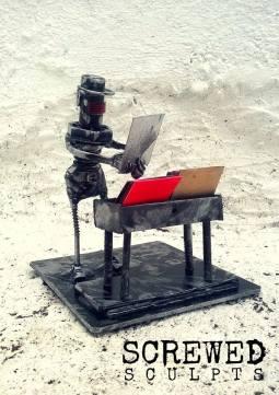 Record Bot