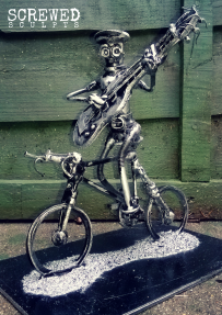 Bike Bot