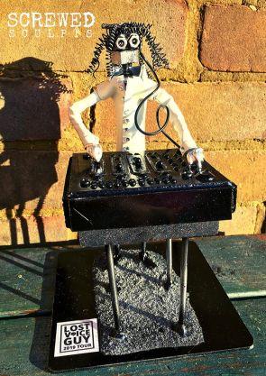 Sound Engineer Bot