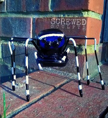 Spider bot!