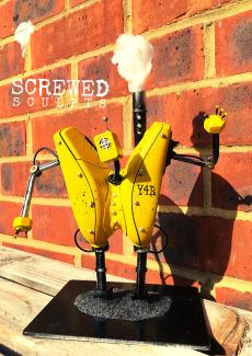 Yorrick the Y-Bot