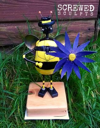 Bee Bot!