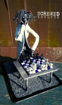 Chess Bot