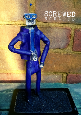 Suit & Tie Bot